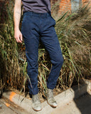 Martin Trouser  Indigo Waves