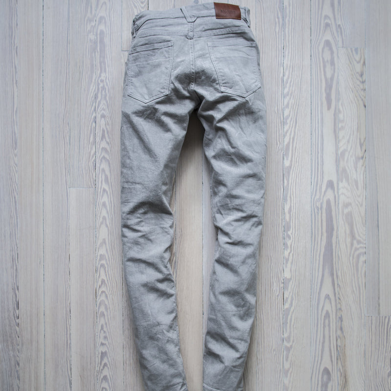angle: stela  A Raleigh Denim Workshop Martin pants in stela