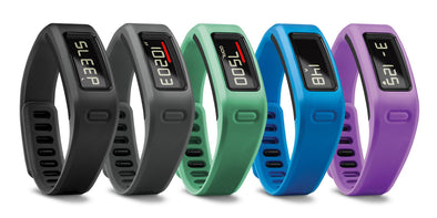 Garmin VivoFit Review: Easy-to-use with Enough Motivation to Get Me Moving