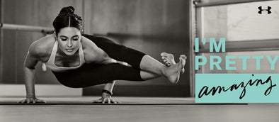"""I Feel Pretty,"" Under Armour's #impretty Campaign"