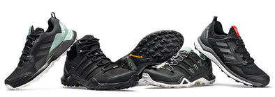 Get More Out of Your Time in the Great Outdoors with adidas Terrex Shoes