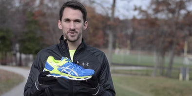 WATCH: Asics Gel-Kayano 21 Review