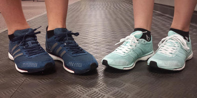 VIDEO: adidas adiZero adios Boost 2 Running Shoe Overview