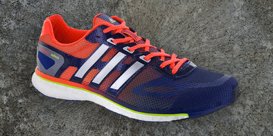 Preview the adidas adiZero Adios Boost Running Shoe