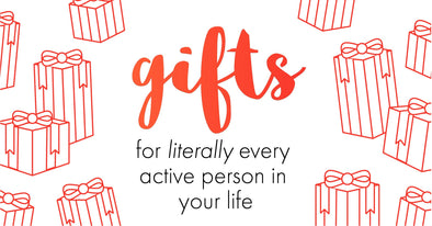 Gifts for Literally Every Active Person in Your Life