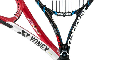 Which Tennis Racquets Won the 2014 Australian Open?
