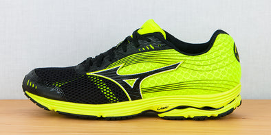 Mizuno Wave Sayonara 3: Perfect for Summer