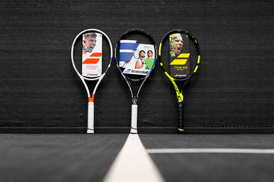 Babolat 2017 Racquets: Save More When You Buy Two!