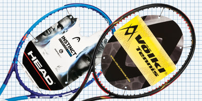Best Tennis Racquets for Beginners - 2015