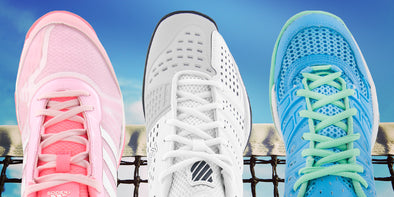Breathable Tennis Shoes for Summer