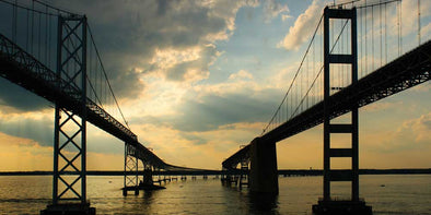 Across the Bay 2014: Pre-Register for the Chesapeake Bay Bridge Run
