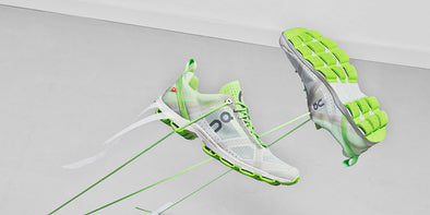 WATCH: Running Shoe Preview of On Cloudracer 2014