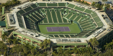 The 2014 Miami Sony Open Promises to Be Big