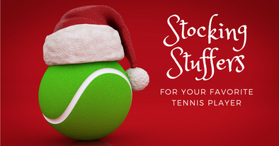 Stocking Stuffers for Tennis Players: Gifts under $20