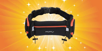 Fitletic Has a New Name but the Same Great Running Belts