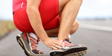 Foot-Shoe Mismatches Can Be a Major Cause of Foot Injury & Decreased Performance Ability