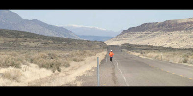 Excerpt from Freedom Run: Running Toward Recovery