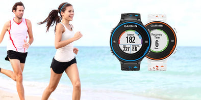 Why We're Blown Away by the New Garmin Forerunner 620 & 220