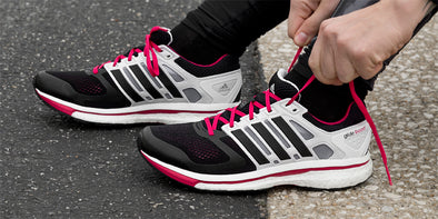 adidas Supernova Glide Boost Review