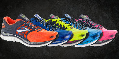 Brooks Glycerin 11 Running Shoe Review - Video