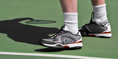 HEAD Speed Pro III Tennis Shoes Video Review