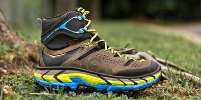 Hoka One One Tor Summit Hiking Shoes