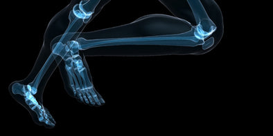 Common Injuries in Runners and Tools to Help
