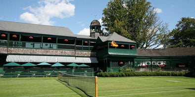 International Tennis Hall of Fame Wins Top Museum Accreditation