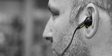 Looking for Innovative Headphones? Try Jabra