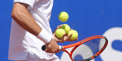 Tennis Prize Money Increases