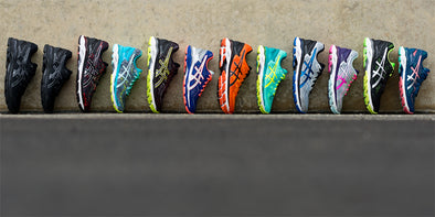 ASICS GEL-Kayano 23 Preview