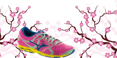 Mizuno Wave Hitogami Running Shoes Review