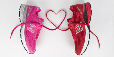 Valentine's Day Fitness Gifts for Him and Her
