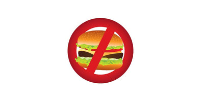 "The Mental Diet: ""Say No to Cheeseburgers"""