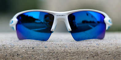 Oakley Sunglasses: Stronger than Ever.