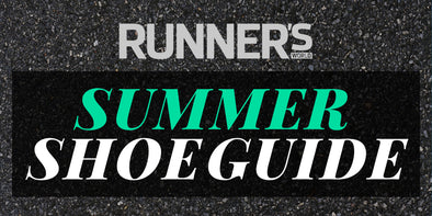 Runner's World 2015 Running Shoe Guide
