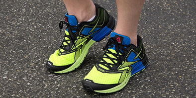 Reebok One Cushion Running Shoe Review