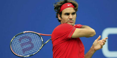 Roger Federer Starts US Open Seeded 7th, But His Game Is Still Worth Watching