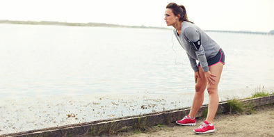 Top 5 Mistakes Runners Make in Early Spring