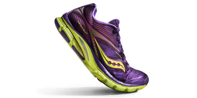 Saucony Kinvara 4 Running Shoe Review