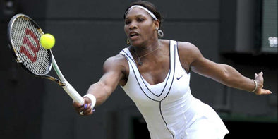 Serena Williams Leading American Women into the 2013 U.S. Open