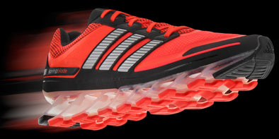 adidas SpringBlade Review & Video