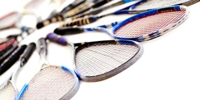 Top-Rated Squash Racquets