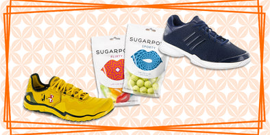 Staff Picks: Stella McCartney, Maryland Pride & Sugarpova
