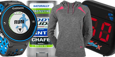 Staff Picks: Cotton Hoody, GPS Watch, Radar System & Body Glide