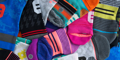 Stance Socks Bring Style to Your Run