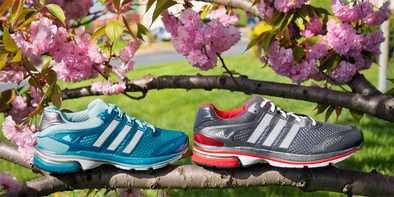 adidas Supernova Glide 5 Running Shoe Review