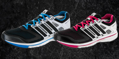 WATCH: adidas Supernova Glide 6 Boost Running Shoe Preview