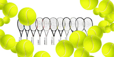 Dunlop Helps You Find Your Very Best Tennis Ball - Video