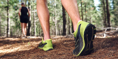 Most Important Rules for Hiking or Trail Running